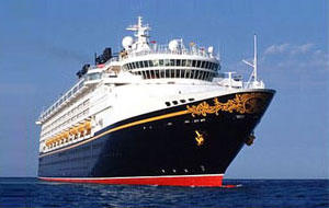 Book a journey to the ship